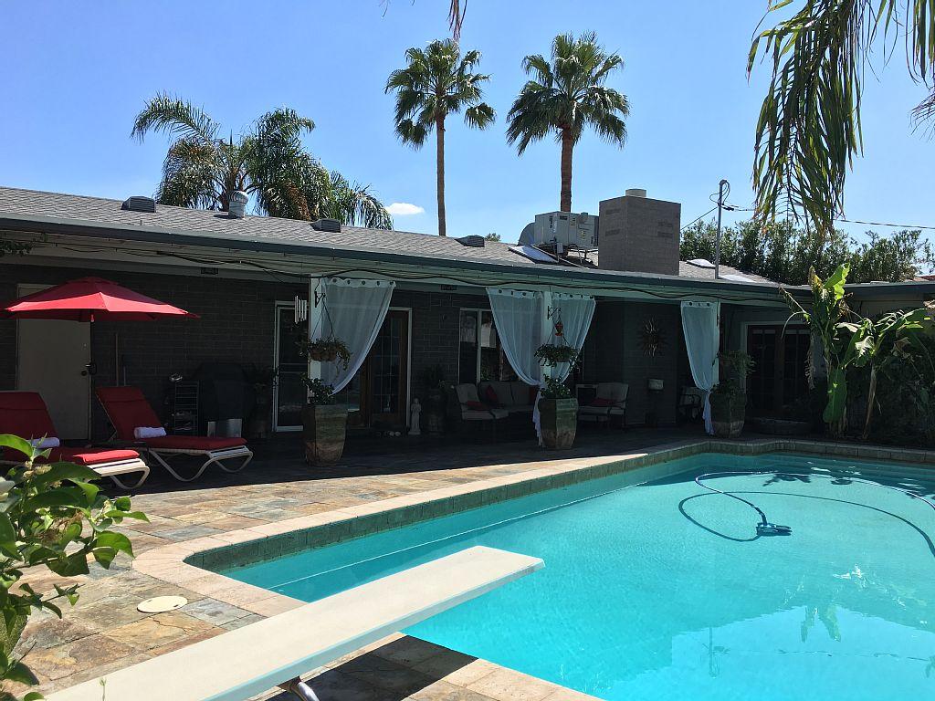 Paradise Valley Beauty - Fantastic Pool & Backyard