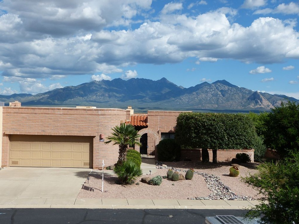 Green Valley vacation rental with