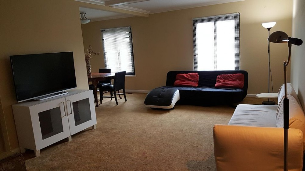 Daly City vacation rental with