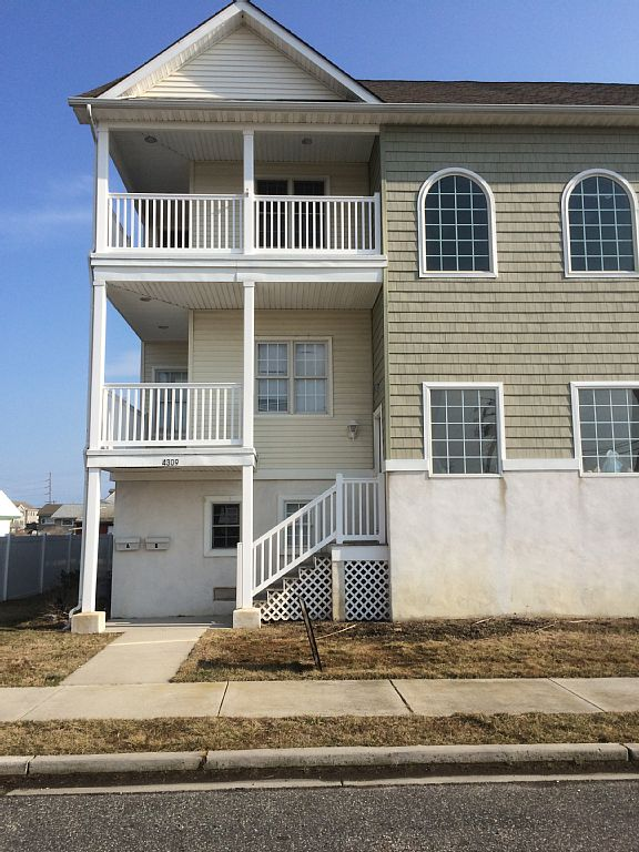Luxury Newer Upscale Tranquil Bayside Wildwood 3BR 2BA / Garage