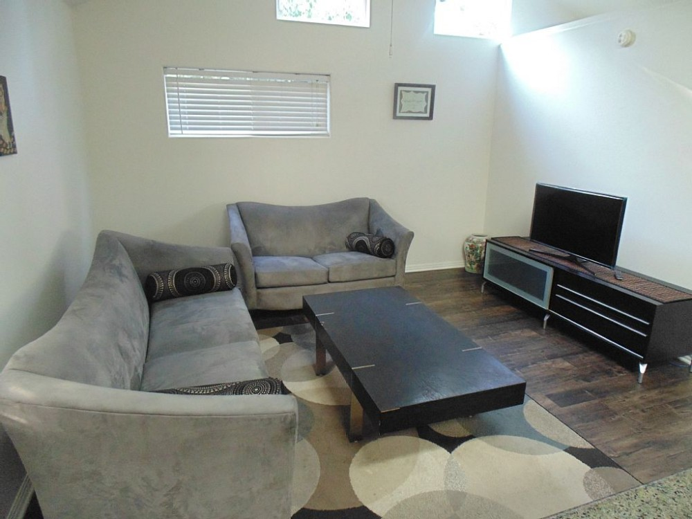 Sherman Oaks vacation rental with