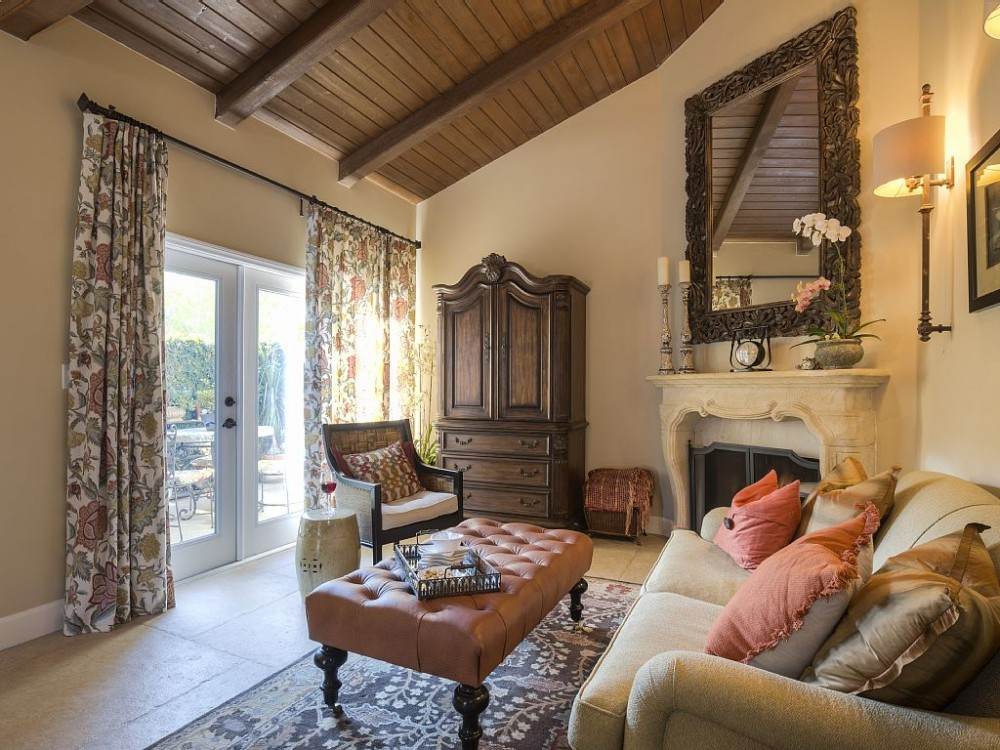 santa barbara vacation rental with