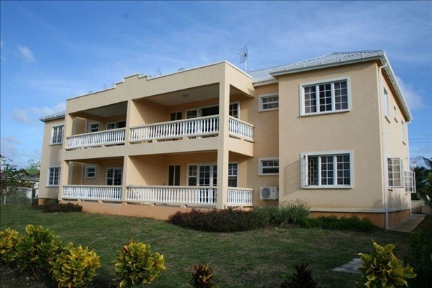 Barbados Holiday Apartment