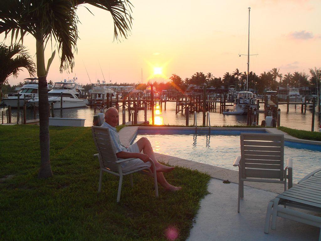Abaco, Treasure Cay Rental, Marina View, Beach Access!