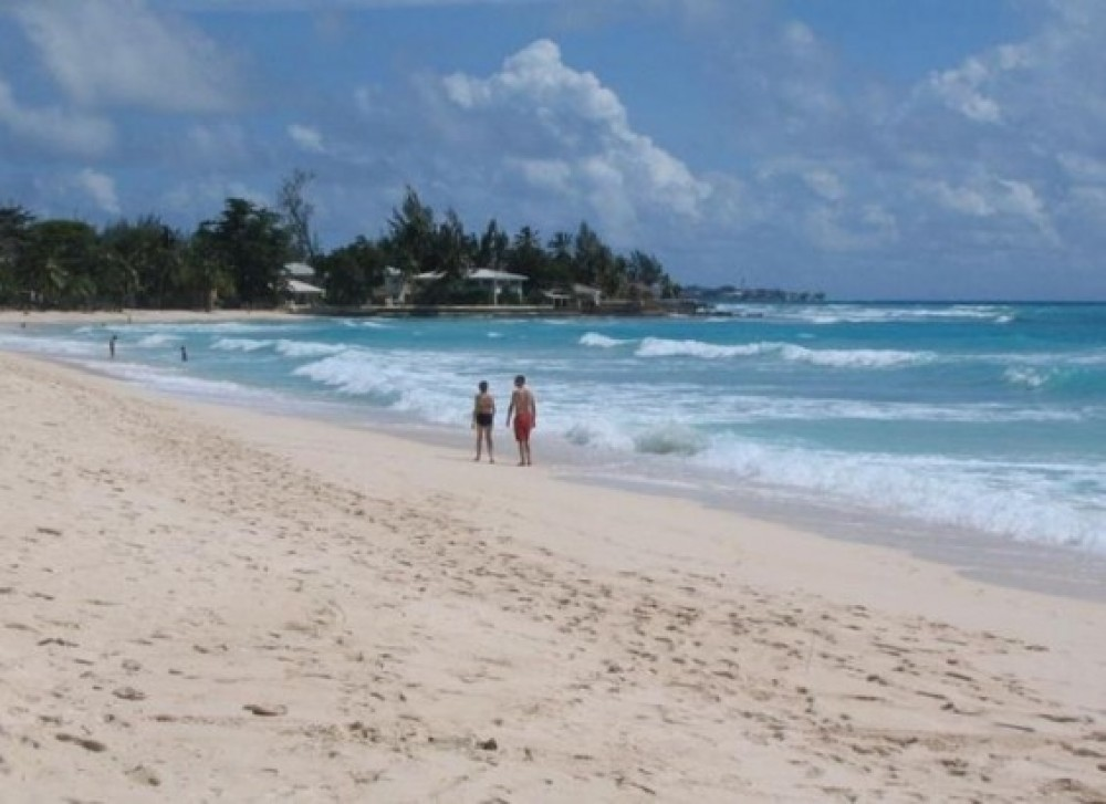 Christ Church vacation rental with Pristine Dover Beach-less than 100 yards away