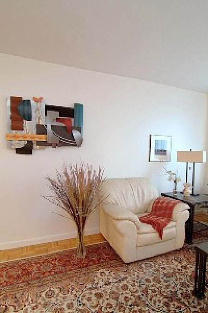 New York vacation Apartment rental