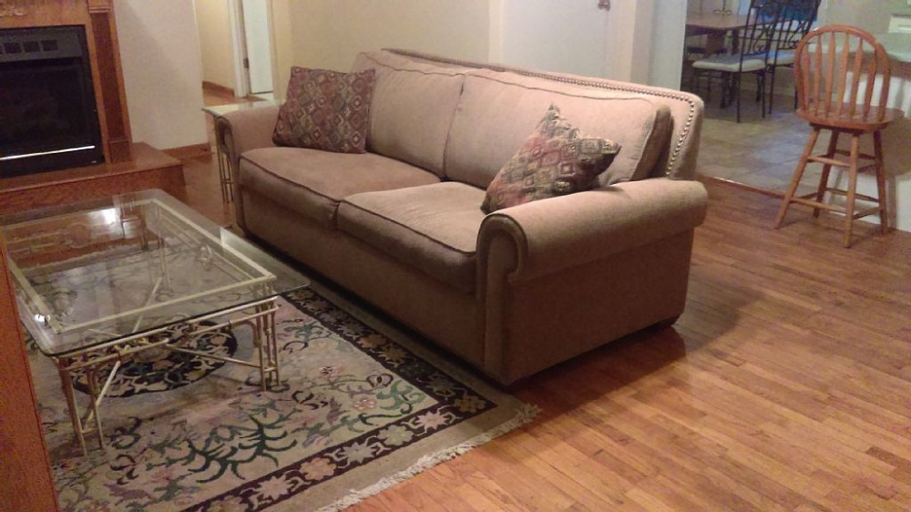 south haven vacation rental with