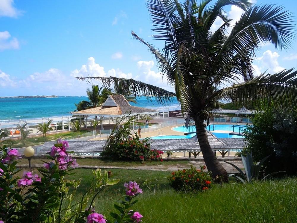 Cul-de-Sac vacation rental with