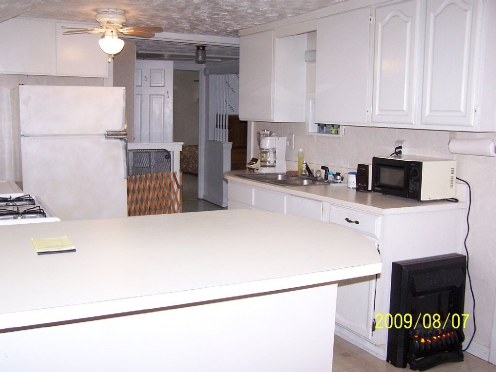 huron vacation rental with