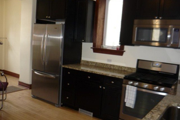 Bucktown, Urban Luxury and Convenience