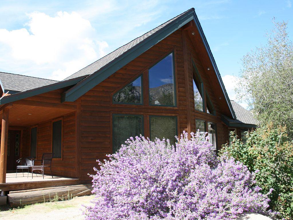 Riverkern Lodge Cabin