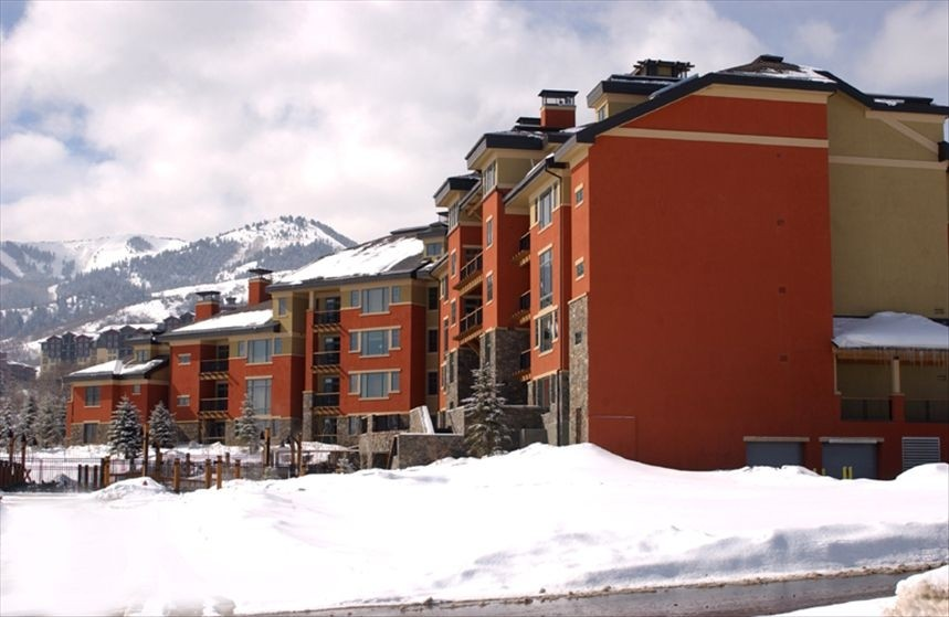 Miners Club Ski-in/Out Luxury, Largest 3 Bedroom + Loft, Best Rates