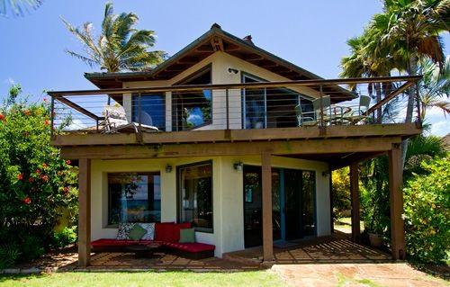 Oceanfront Villa -Windsurfers Paradise!  (Sleeps 8)