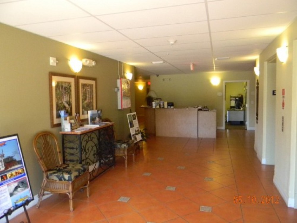 Treasure Island vacation rental with LOBBY CHECK IN 24 HOURS
