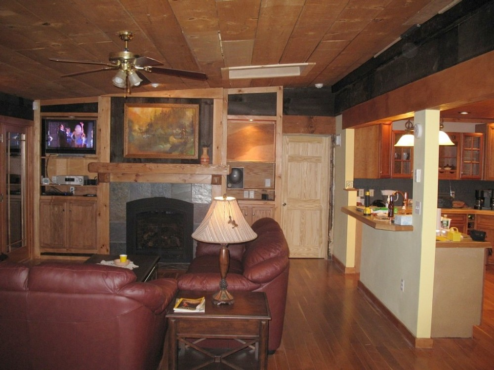 Schuylerville vacation rental with