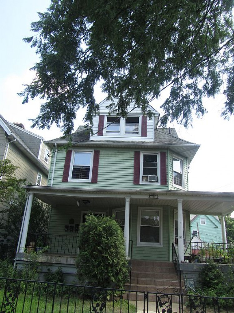 Mount Vernon vacation rental with