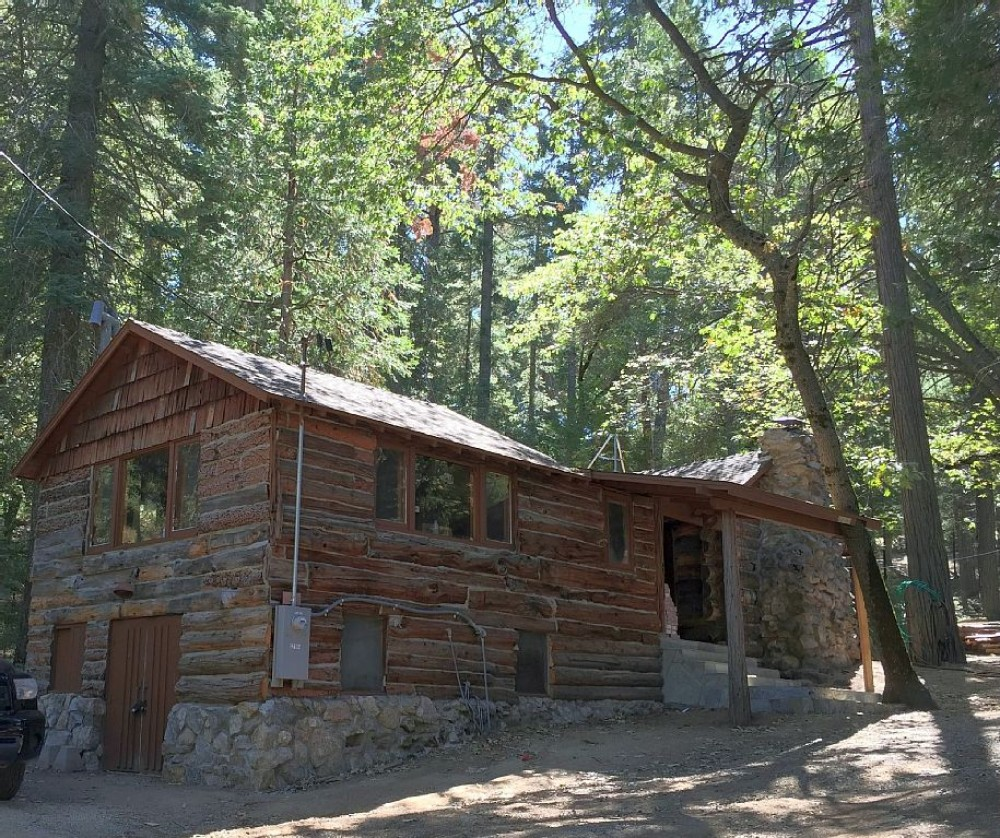 palomar mountain vacation rental with