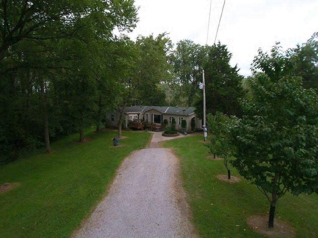 Airbnb Alternative Property in Vevay