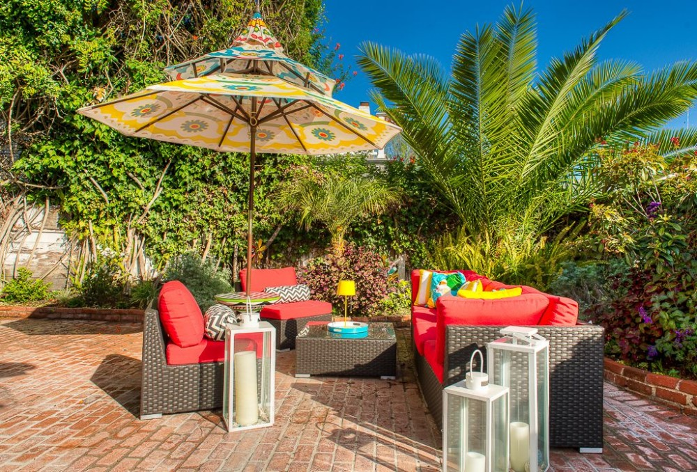 newport beach vacation rental with