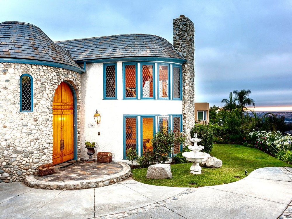 San Juan Capistrano  vacation rental with