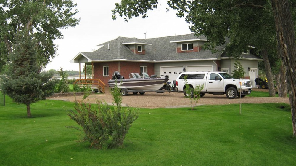 Home Rental Photos Fort Peck