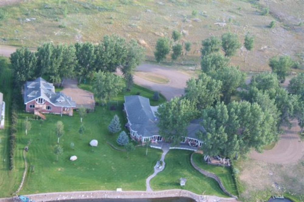 Stay Where You Play-Missouri River Frontage-Ground Floor Apartment