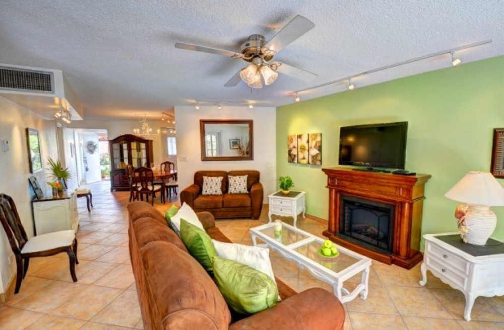 Nassau vacation rental with