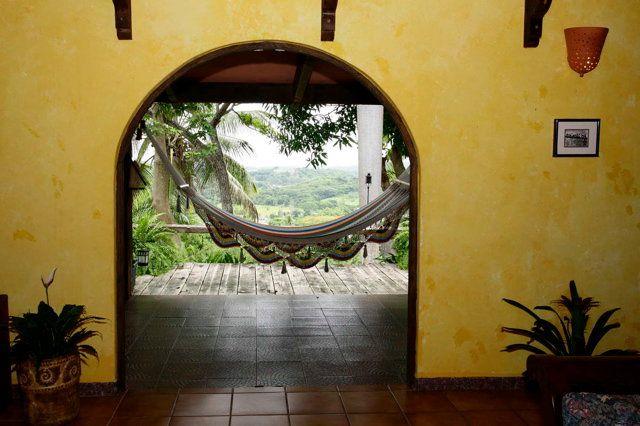 Villa Loma Sol - a Luxury Nature Experience