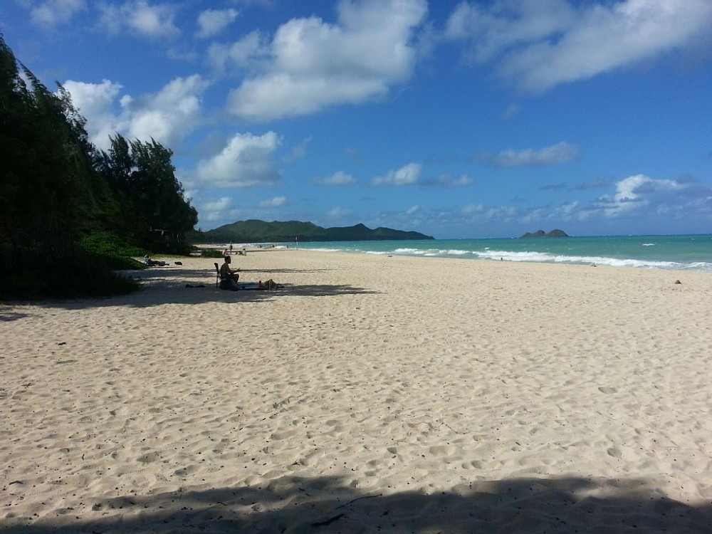 Waimanalo vacation rental with