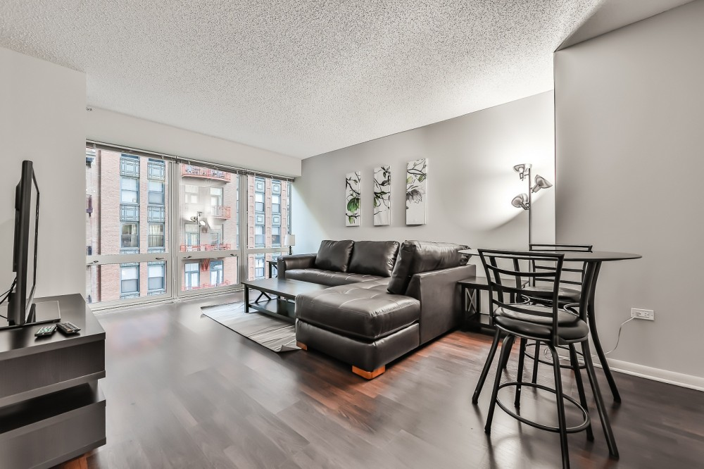 Illinois vacation Apartment rental