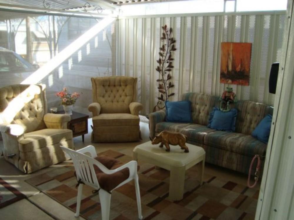 mesa vacation rental with