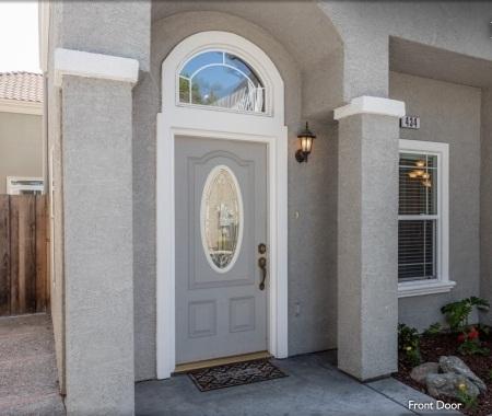 Executive Furnished Home in San Jose