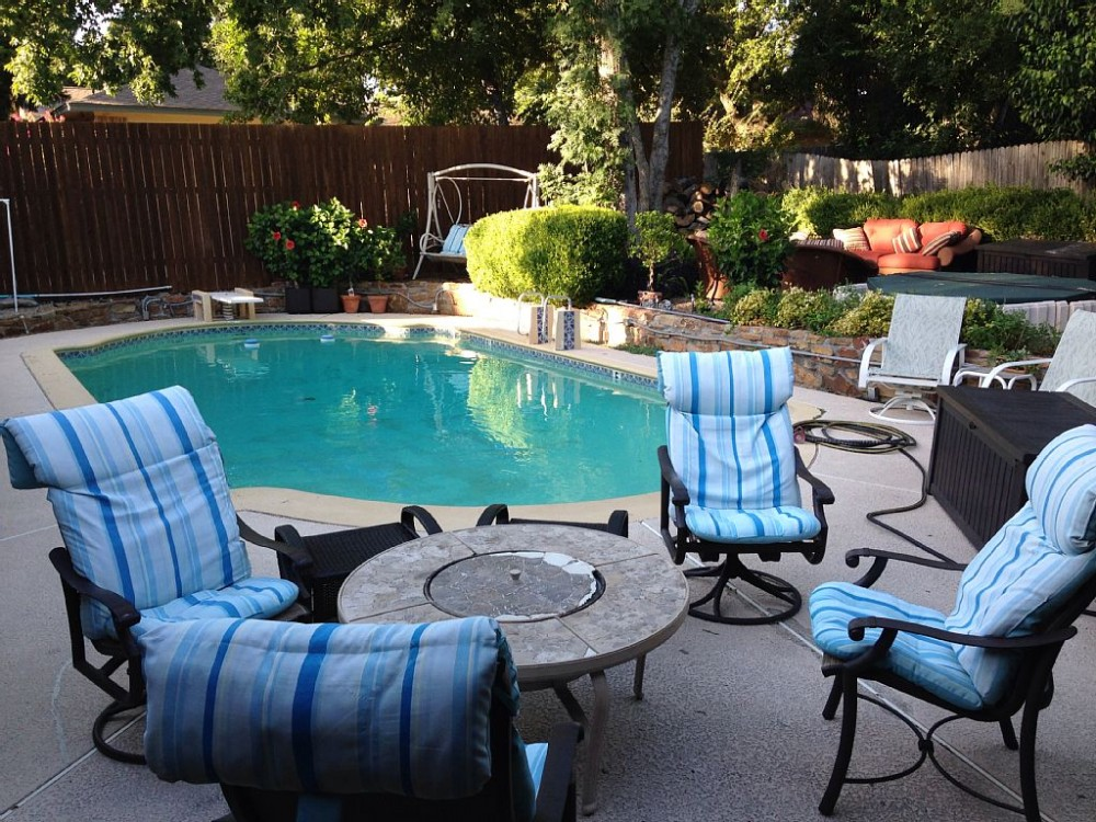 Duncanville  vacation rental with