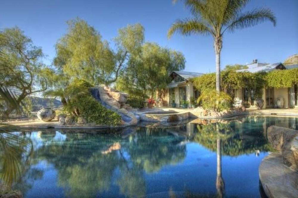 malibu vacation rental with