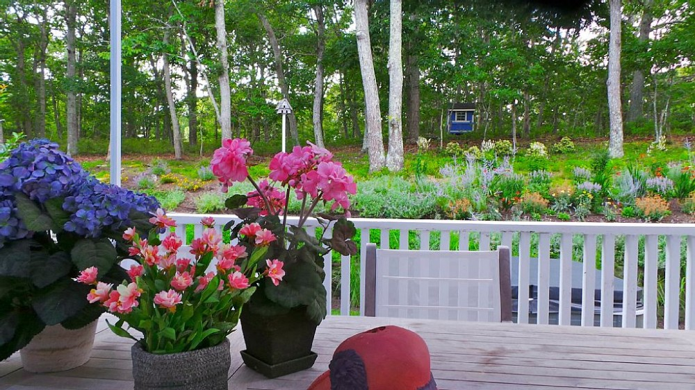 East Hampton vacation rental with