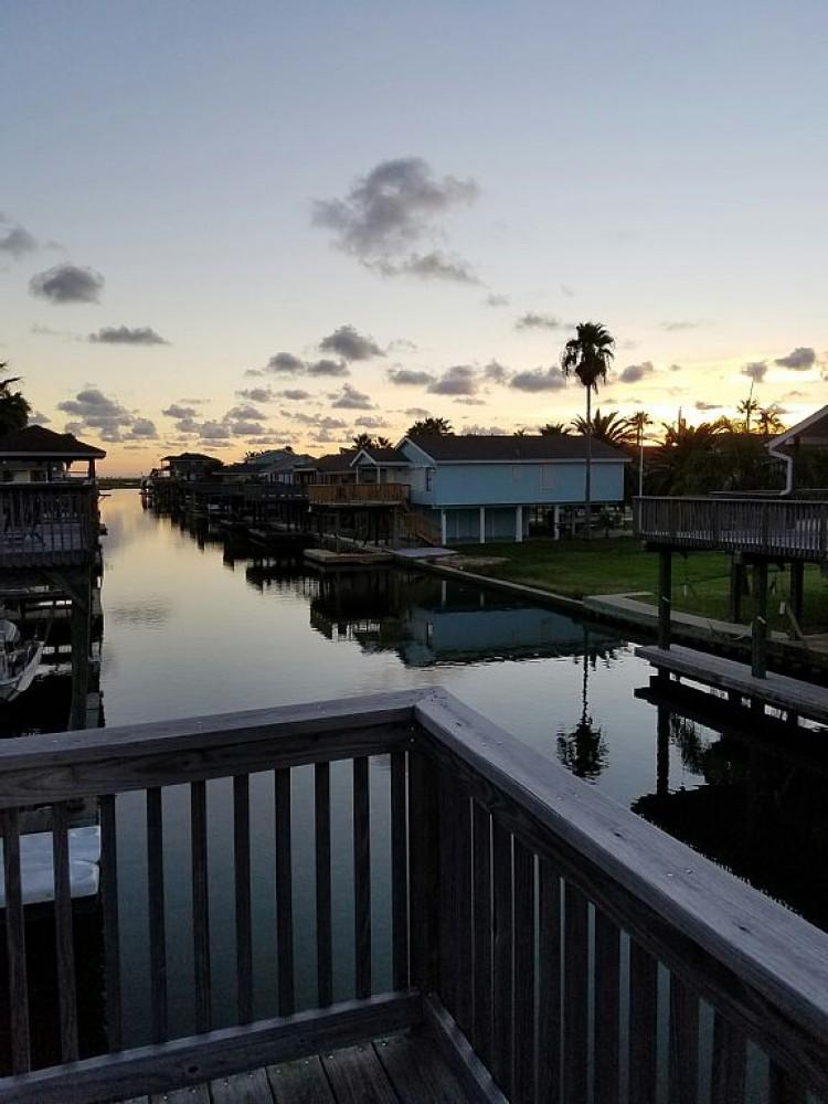 Vacation Home Property galveston