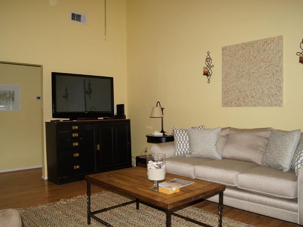 Texas Home Rental Pics