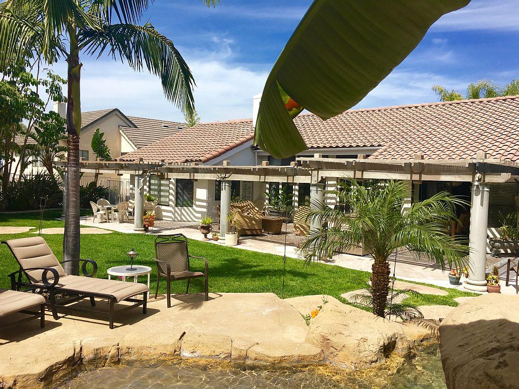 Large Single Level Awesome Laguna Beach Hills- Family Fun