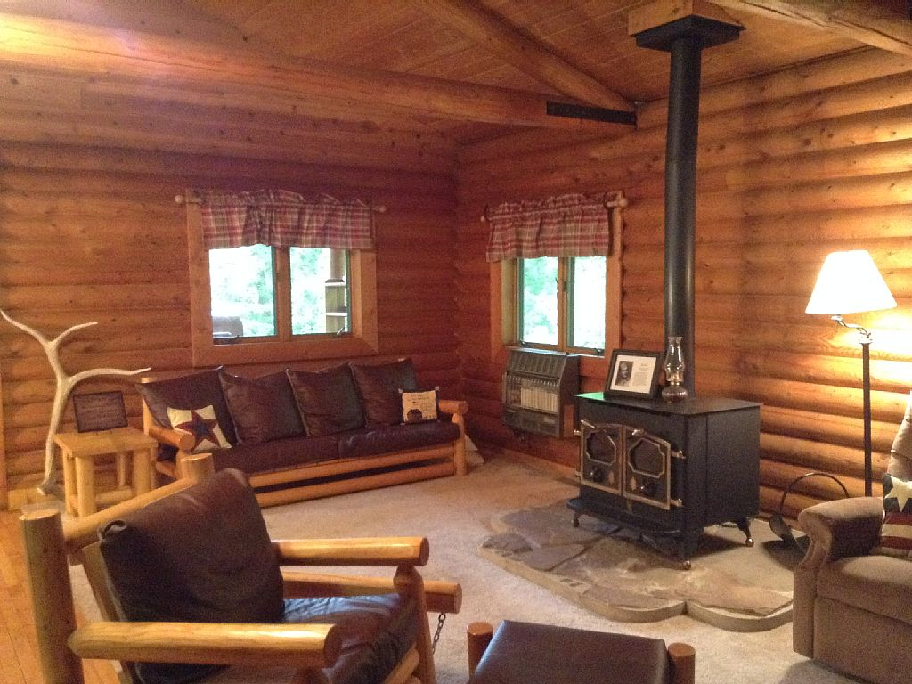 Ultimate Zion/Bryce retreat: Secluded cabin on horse ranch-- Lydia