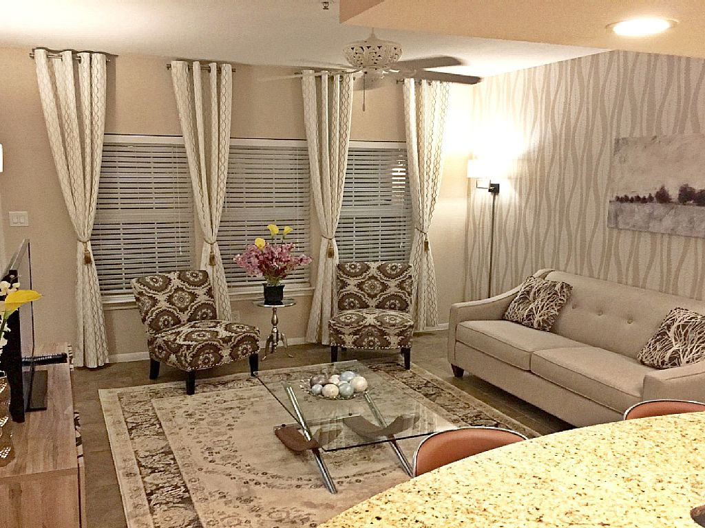 1 Bed Short Term Rental Condo Lago Vista