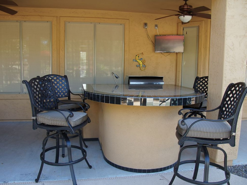 Surprise Arizona Vacation Rental Private Desert Oasis With