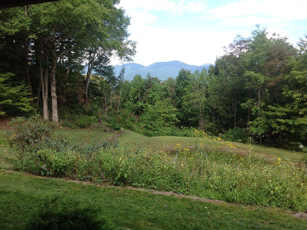 Smoky Mountain Getaway @ 3800 ft, minutes to downtown, Blue Ridge, WiFi, SmartTV