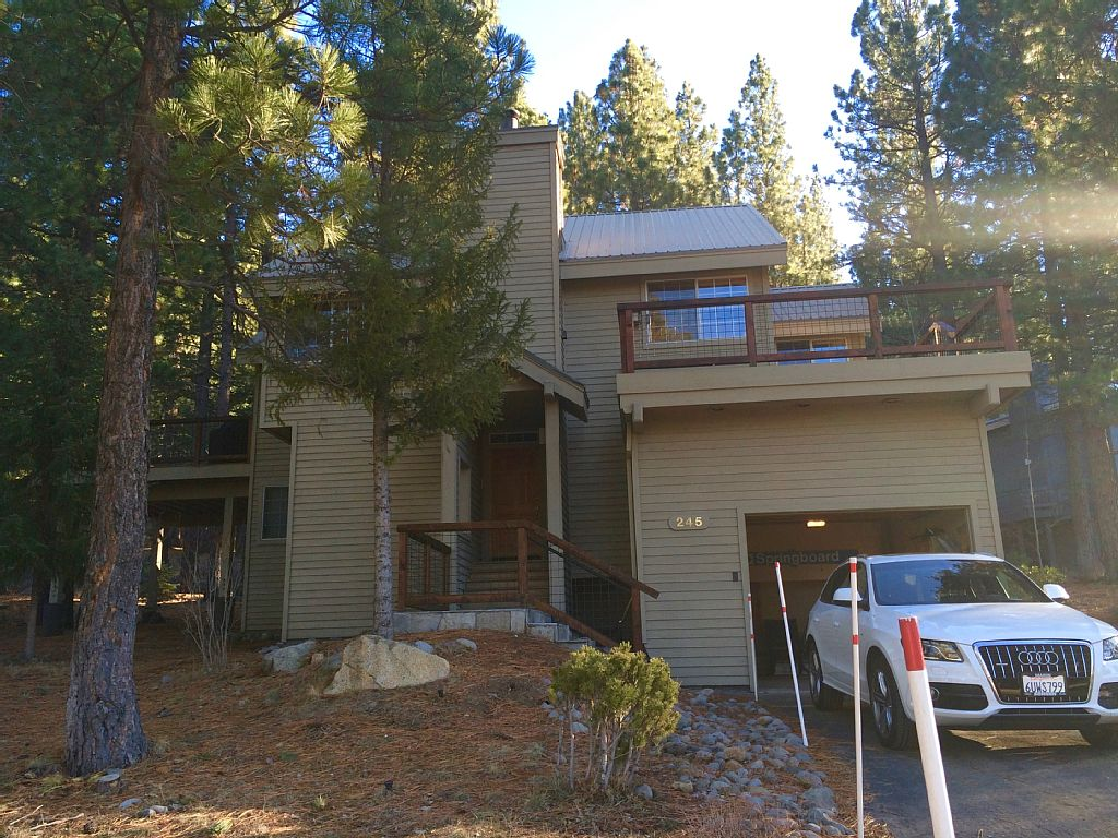 Remodeled Northstar Resort Home – 2 Master Suites
