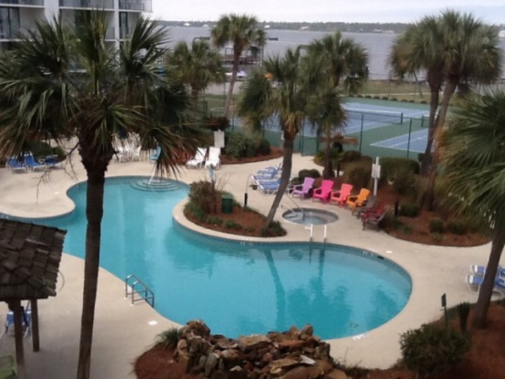 Airbnb Alternative Property in gulf shores