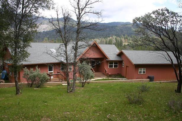 Best Value Yosemite / Bass Lake Home - Modestly Elegant 5 Acres/Views