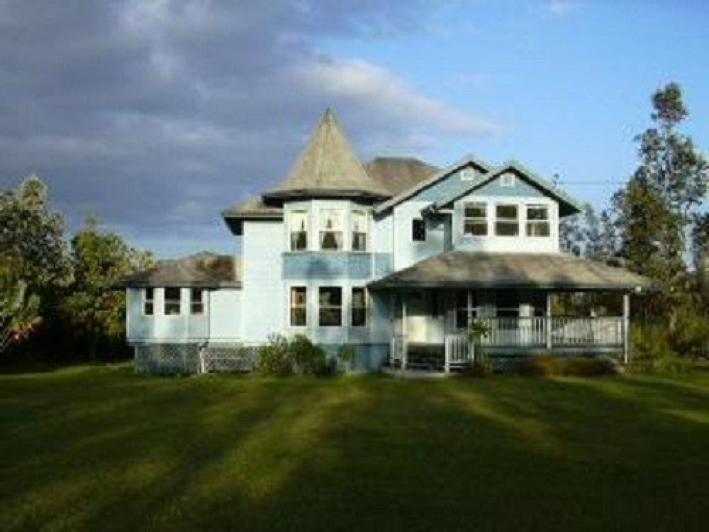 Puna District vacation rental with