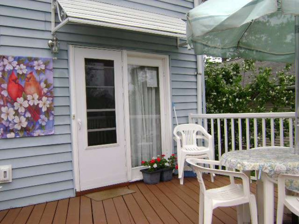 Mayville vacation rental with