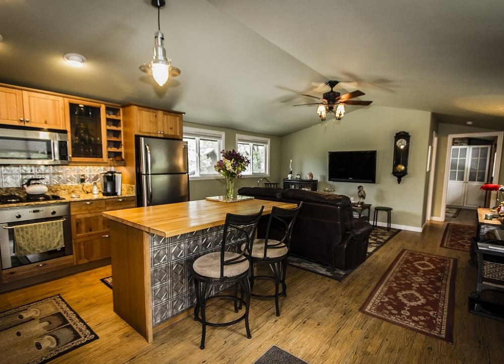 mariposa vacation rental with