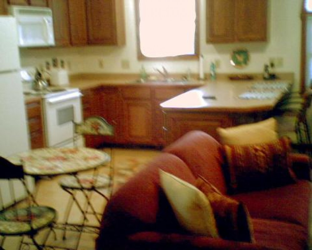 Canal Fulton vacation rental with