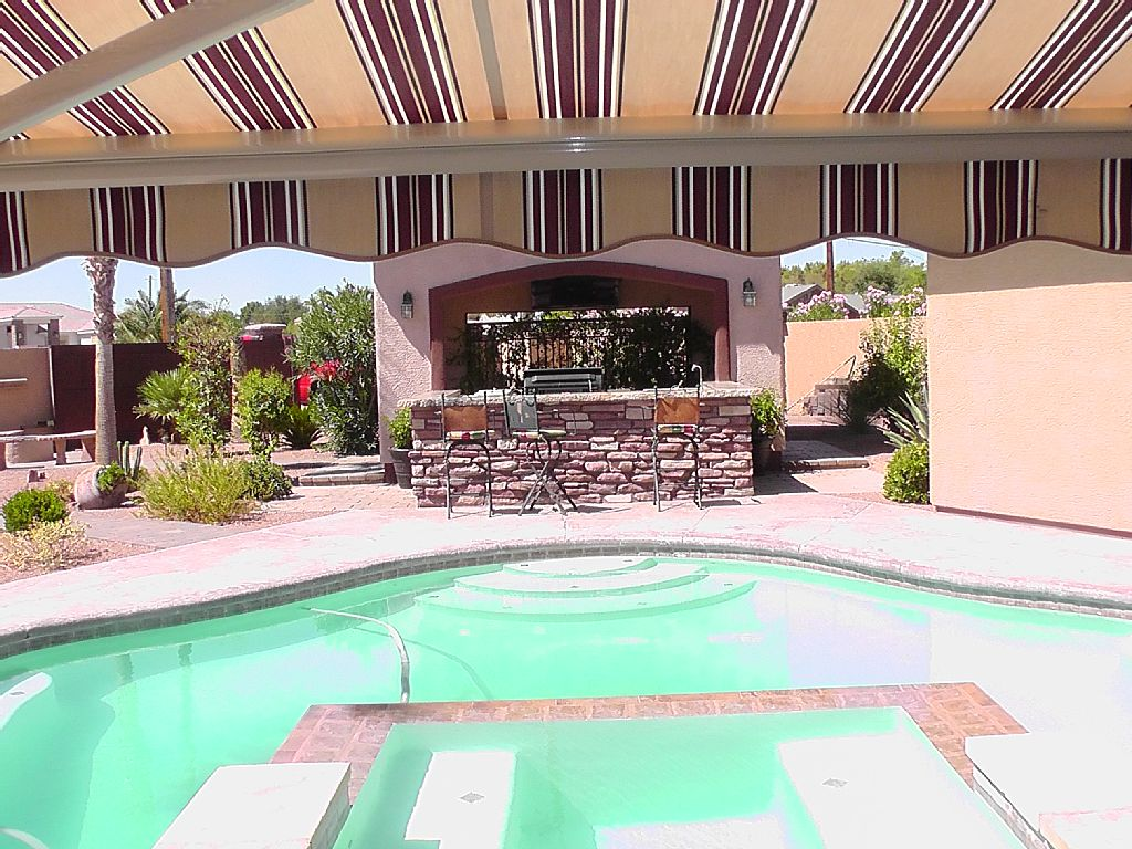lake las vegas vacation House rental